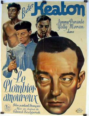 Фільм «Влюбленный водопроводчик» (1932)