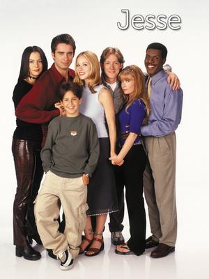 Сериал «Джесси» (1998 – 2000)