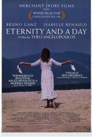 Фильм «Вечность и один день» (1998)