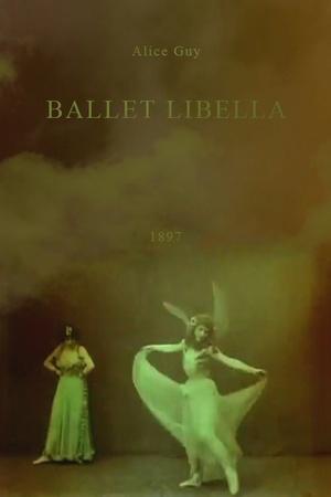 Фільм «Балетная постановка» (1897)