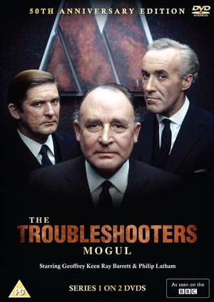 Серіал «The Troubleshooters» (1965 – 1972)