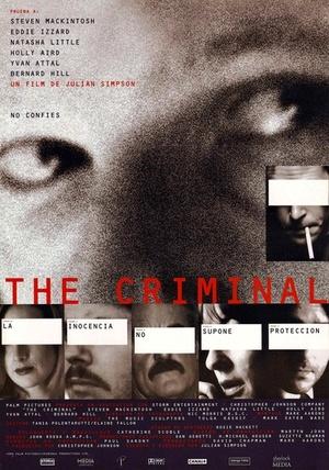 Фильм «Криминал» (1999)