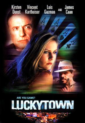 Фільм «Город удачи» (2000)
