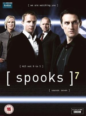 Серіал «Призраки» (2002 – 2011)