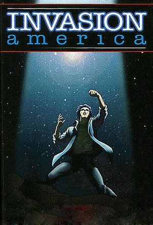 Серіал «Вторжение в Америку» (1998)