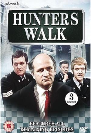Серіал «Hunter's Walk» (1973 – 1976)