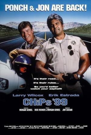 Фильм «Дорожная полиция `99» (1998)