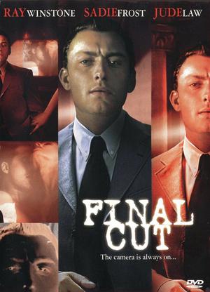 Фільм «Окончательный монтаж» (1998)