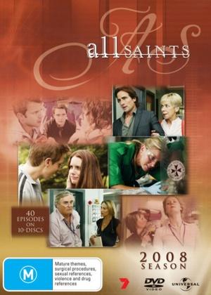 Серіал «Все святые» (1998 – 2009)