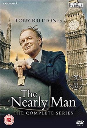 Сериал «The Nearly Man» (1975)