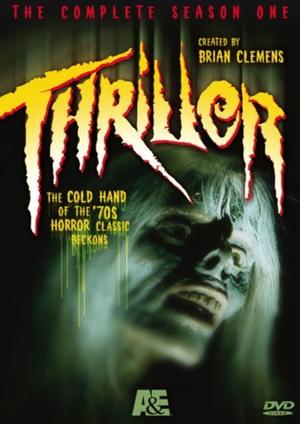 Серіал «Триллер» (1973 – 1976)