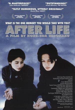 Фільм «Після життя» (1998)