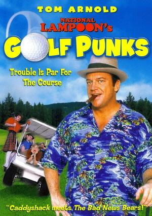 Фильм «Национальный гольф и молокососы» (1998)