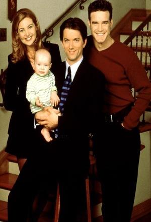 Сериал «Holding the Baby» (1998 – 1999)