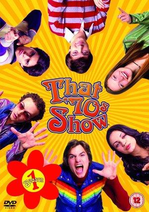 Сериал «Шоу 70−х» (1998 – 2006)