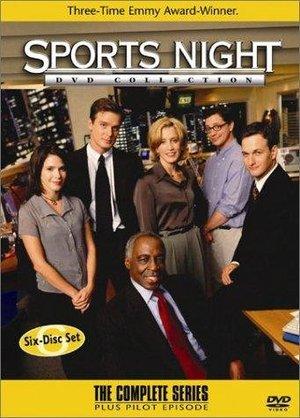 Сериал «Ночь спорта» (1998 – 2000)