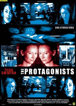 Фильм «Протагонисты» (1999)