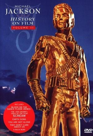 Фільм «Майкл Джексон: Альбом «HIStory» на киноплёнке» (1997)