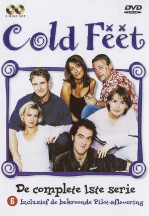 Серіал «Холодные ступни» (1998 – 2020)