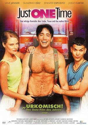 Фільм «Только один раз» (1998)
