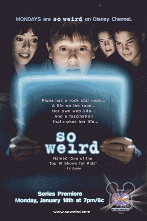 Серіал «Чудеса.com» (1999 – 2001)