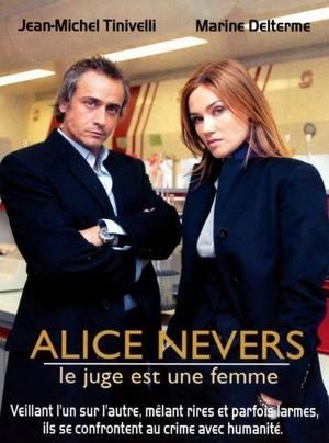 Сериал «Алис Невер» (1993 – ...)