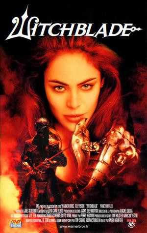 Фільм «Лезвие ведьм» (2000)