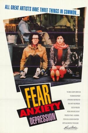 Фильм «Страх, тревога и депрессия» (1989)