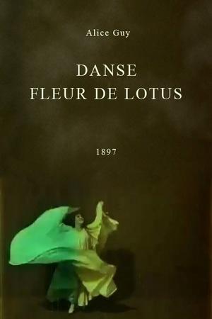 Фільм «Танец цветов лотоса» (1897)