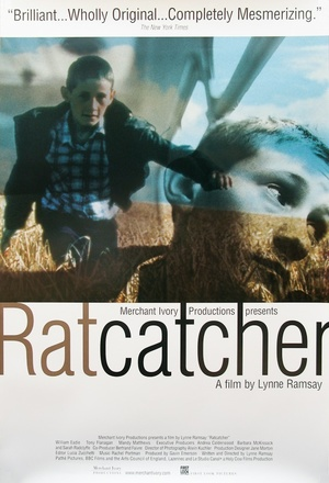 Фільм «Крысолов» (1999)