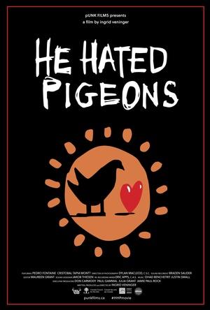 Фільм «He Hated Pigeons» (2015)
