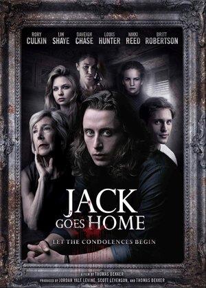 Фильм «Джек отправляется домой» (2016)