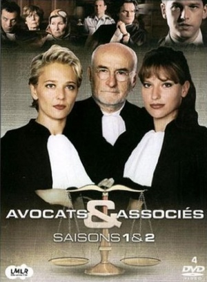 Серіал «Союз адвокатов» (1998 – 2010)