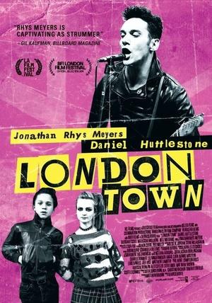 Фильм «Лондон-Таун» (2016)