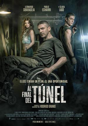 Фільм «В кінці тунелю» (2016)
