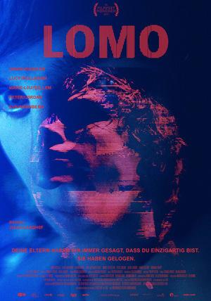 Фильм «Ломо: Язык многих других» (2017)