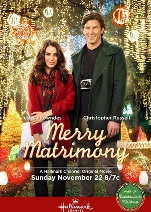 Фільм «Merry Matrimony» (2015)