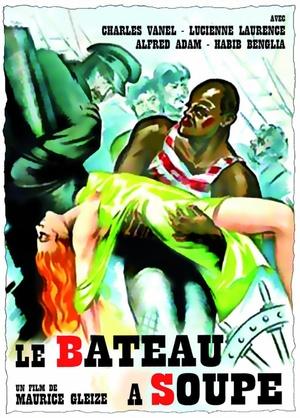 Фільм «Le bateau à soupe» (1946)