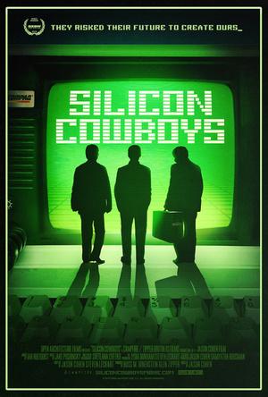 Фильм «Silicon Cowboys» (2016)