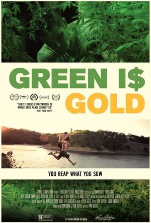 Фильм «Зеленое золото» (2016)