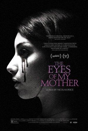 Фільм «Очі моєї матері» (2016)