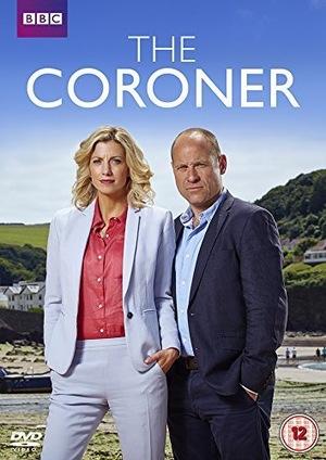 Сериал «Коронер» (2015 – 2016)