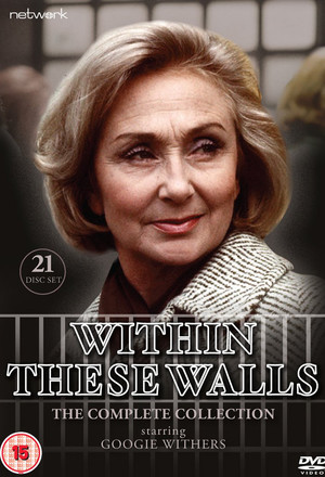 Серіал «Within These Walls» (1974 – 1978)