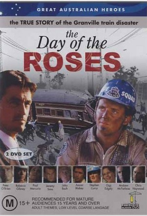 Сериал «The Day of the Roses» (2001)