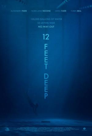 Фильм «12 футов глубины» (2017)