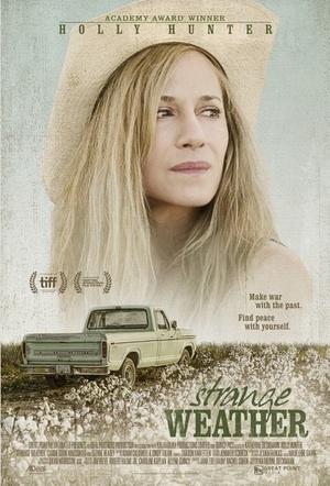 Фильм «Непривычная погода» (2016)