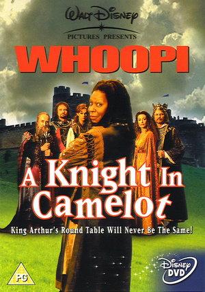 Фільм «Лицар Камелота» (1998)