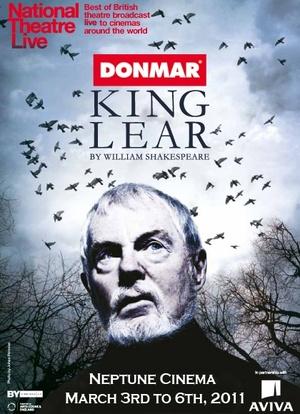 Фильм «Король Лир» (2011)