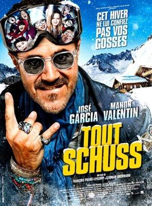 Фильм «Горные лыжи» (2016)