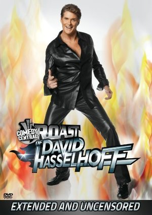 Фільм «Прожарка Дэвида Хассельхоффа» (2010)